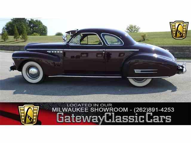 1941 Buick Super | 1020710