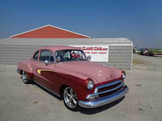 1951 Chevrolet Coupe | 1027101