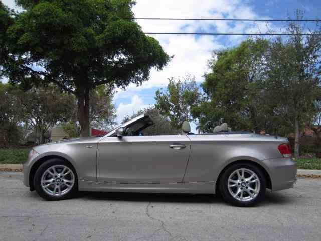 2008 BMW 128i | 1027103
