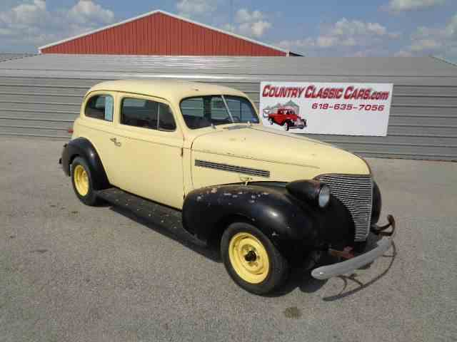 Picture of Classic '39 Chevrolet 210 - $11,950.00 - M0IT