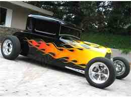 Picture of 1929 5-Window Coupe Offered by Classical Gas Enterprises - LVL3