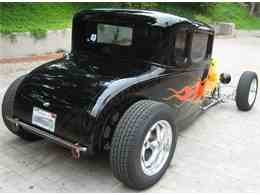 Picture of '29 Ford 5-Window Coupe located in Arlington Texas - $135,000.00 Offered by Classical Gas Enterprises - LVL3