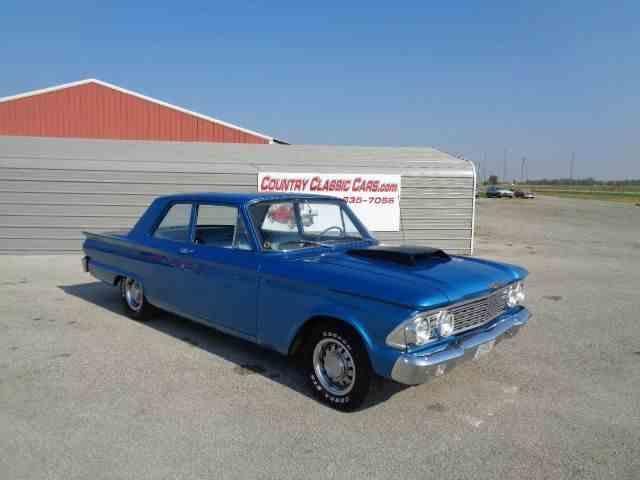 1962 Ford Fairlane | 1027111