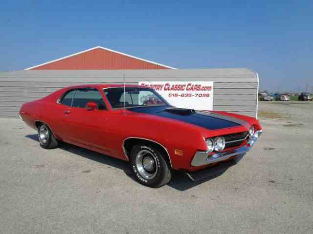 1971 Ford Torino | 1027114