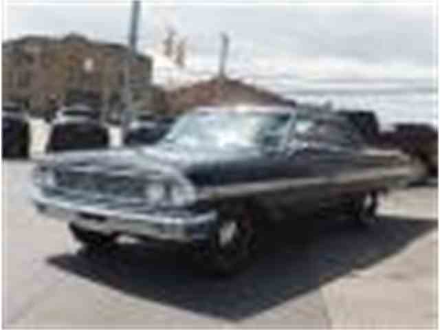 1964 Ford Galaxie 500 | 1027120