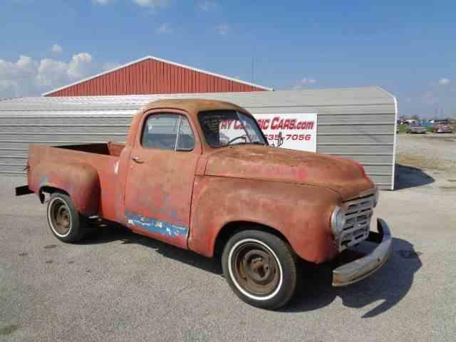 1949 Studebaker Pickup | 1027121