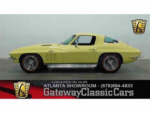 1966 Chevrolet Corvette | 1027124