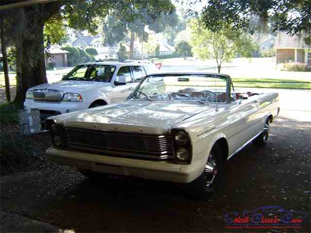 1965 Ford Galaxie | 1027137
