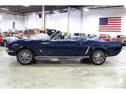 1965 Ford Mustang for Sale - CC-1020714