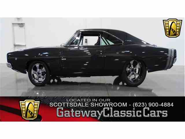 Picture of '68 Charger - M0JO