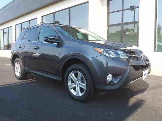 Picture of '13 Toyota Rav4 Offered by Nelson Automotive, Ltd. - M0JP
