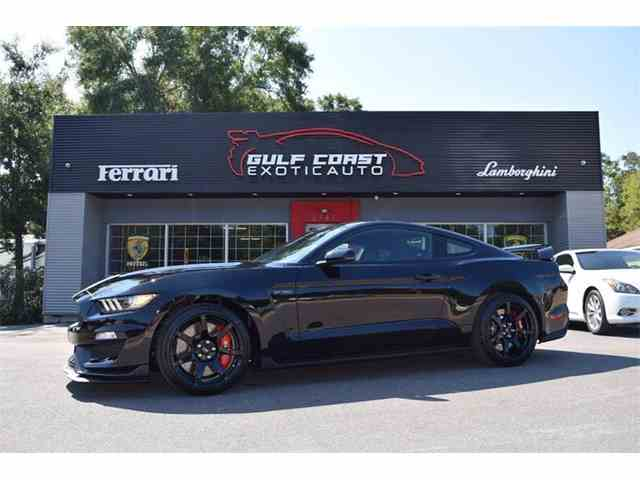 2017 Ford Mustang | 1027143