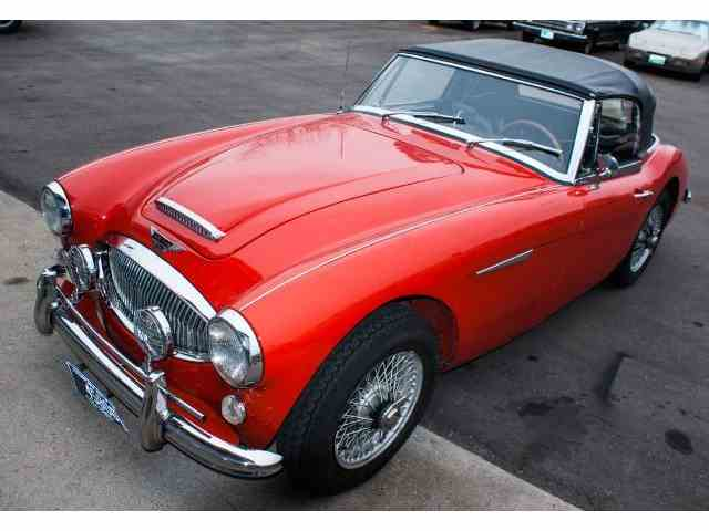 Picture of Classic '65 Austin-Healey 3000 Mark III - $45,977.00 - M0JS
