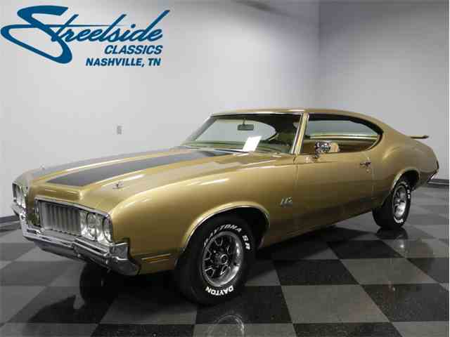 1970 Oldsmobile Cutlass 442 | 1027147