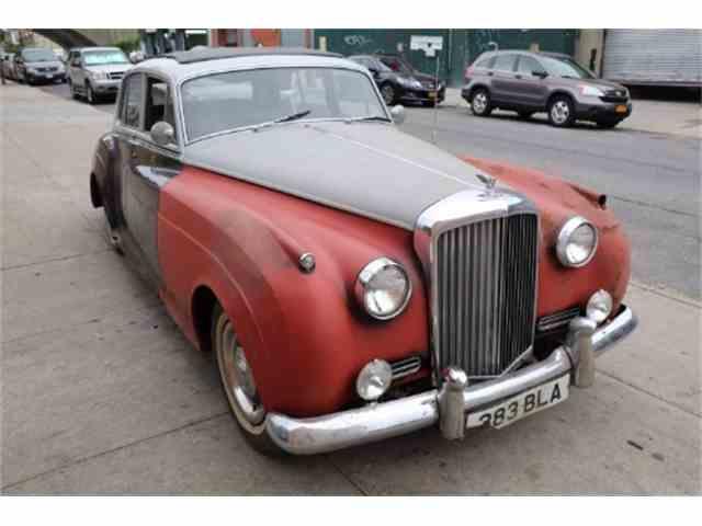 1961 Bentley S2 | 1027150
