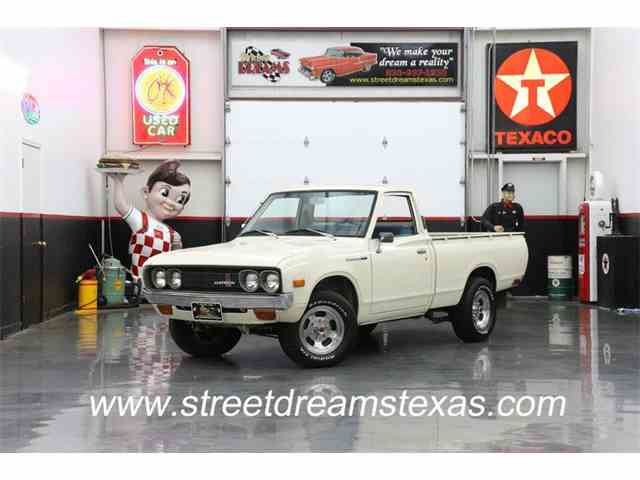 1972 Datsun 620 | 1027153