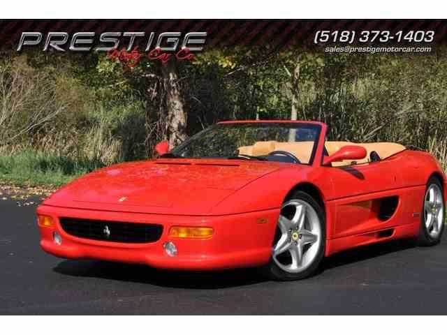 1999 Ferrari 355 | 1027159