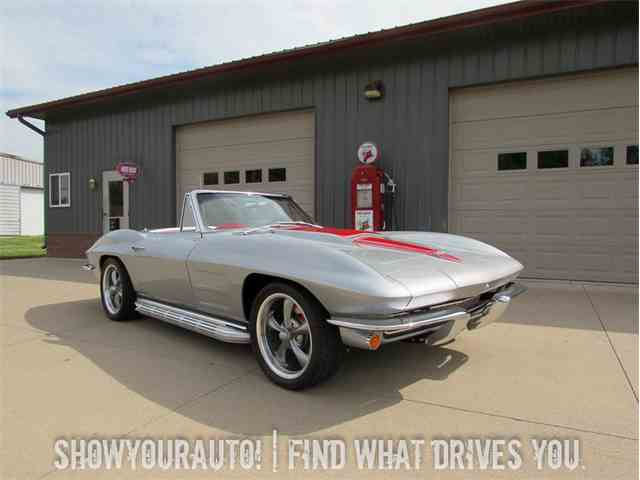 1964 Chevrolet Corvette | 1027161