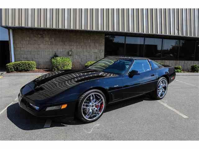 1995 Chevrolet Corvette | 1027162