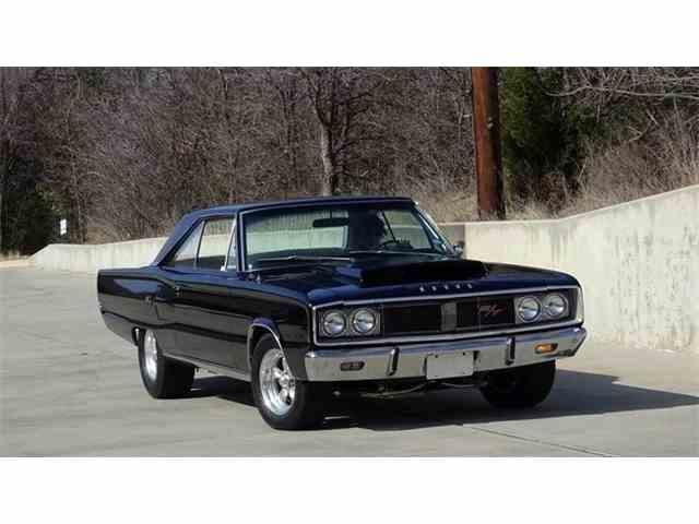 1967 Dodge Coronet | 1027163