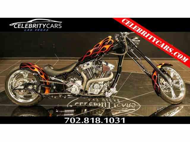 2009 Custom Motorcycle | 1027170