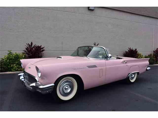 1957 Ford Thunderbird | 1027181