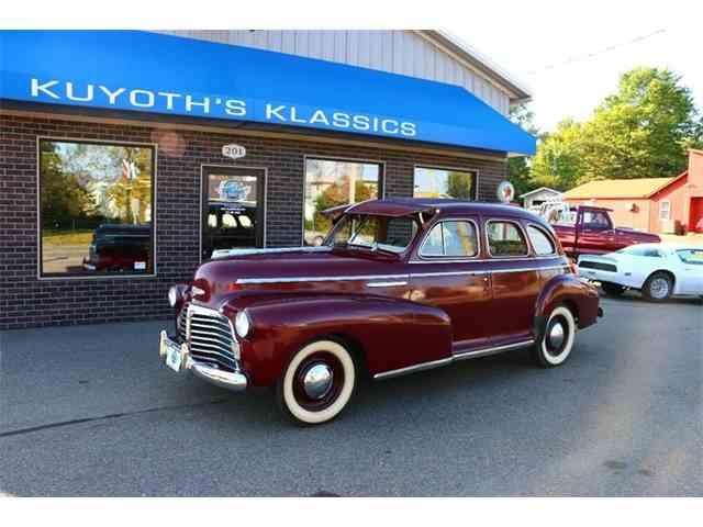 1942 Chevrolet Fleetline | 1027186