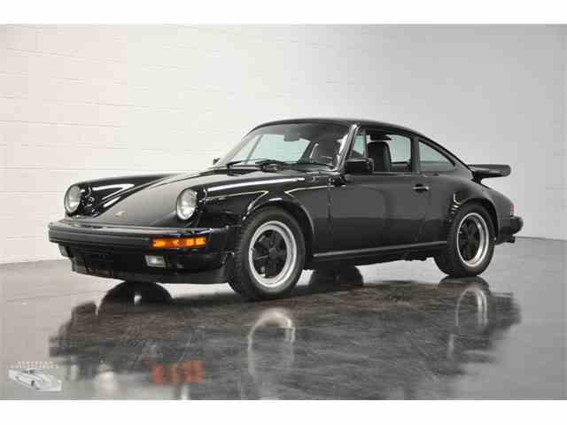 1986 Porsche 911 Carrera | 1027193