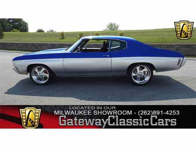 1970 Chevrolet Chevelle | 1020720