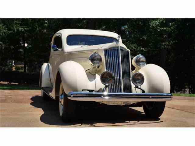 1936 Packard 120 | 1027210