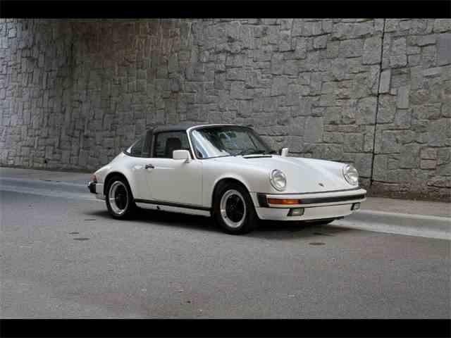 1988 Porsche 911 | 1027231