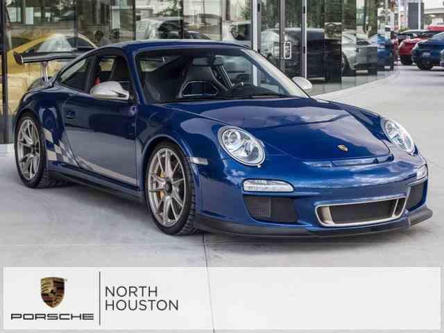2011 Porsche 911 | 1027232