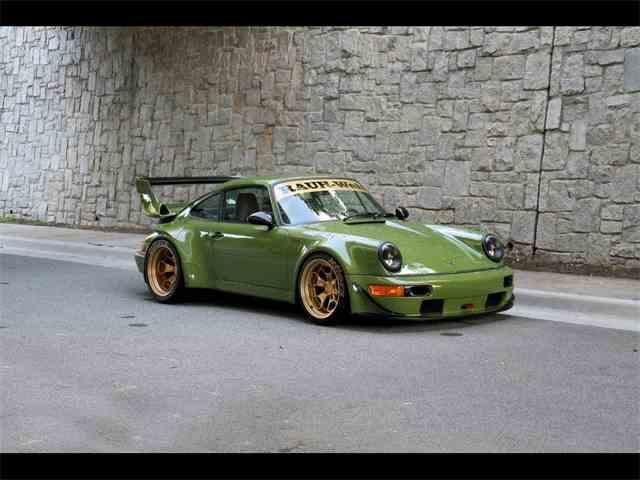 1992 Porsche 911 | 1027239