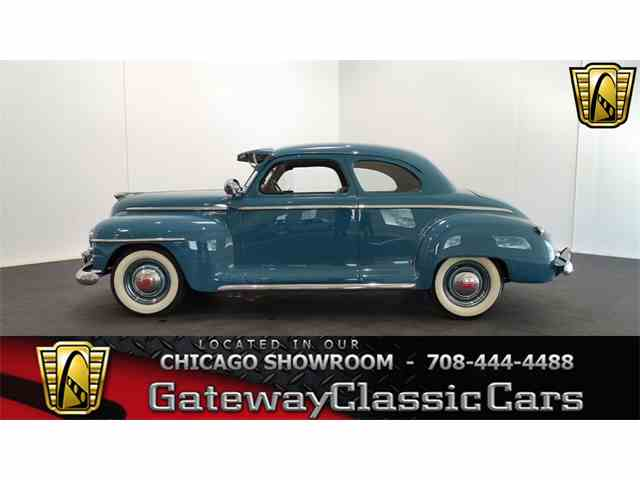 1947 Plymouth Special Deluxe | 1020724
