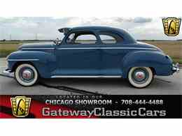 1947 Plymouth Special Deluxe for Sale - CC-1020724