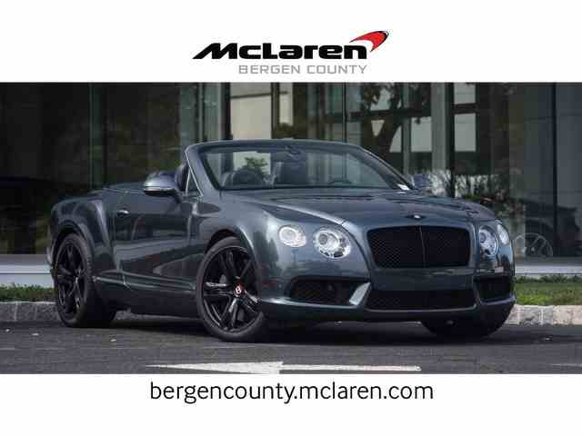 2015 Bentley Continental GT V8 S | 1027247