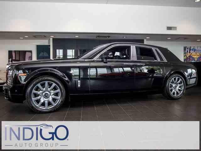 2017 Rolls-Royce Phantom | 1027251