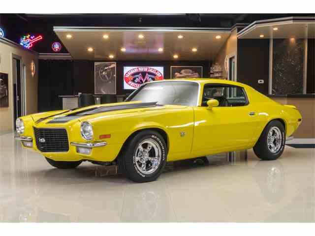 1971 Chevrolet Camaro | 1027256