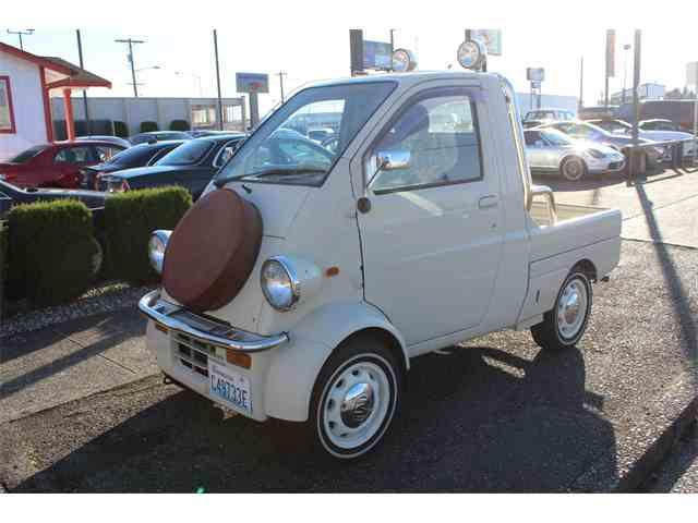 1996 Daihatsu K100 | 1027258
