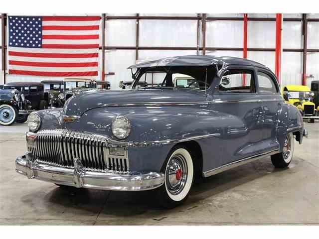 1947 DeSoto Deluxe | 1020726