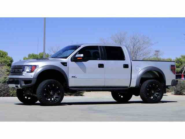 2011 Ford F150 | 1027261