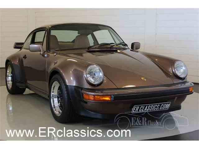 1976 Porsche 930 Turbo   1027267