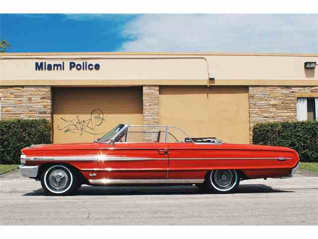 1964 Ford Galaxie 500 XL | 1027270