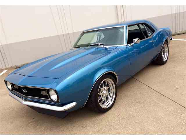 1968 Chevrolet Camaro | 1027276