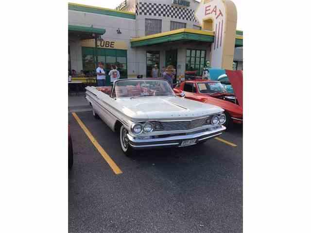 1960 Pontiac Catalina | 1027285