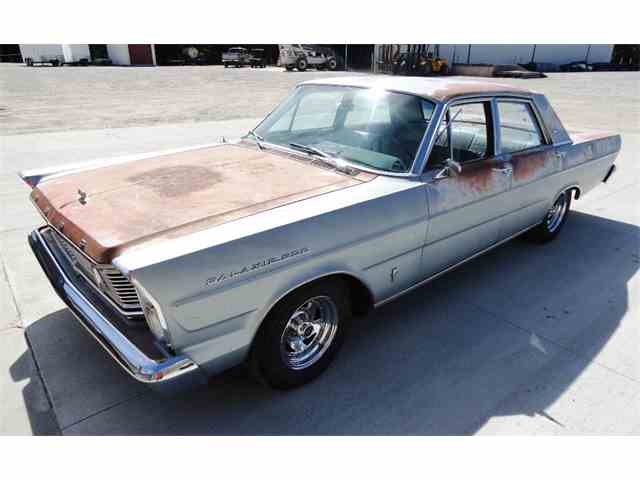 1965 Ford Galaxie 500 | 1027288