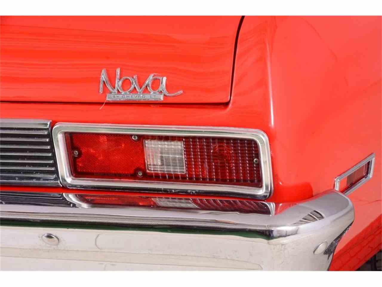 Large Picture of '72 Nova - LVLL