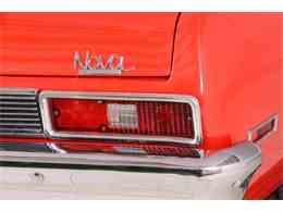 Picture of '72 Nova - LVLL
