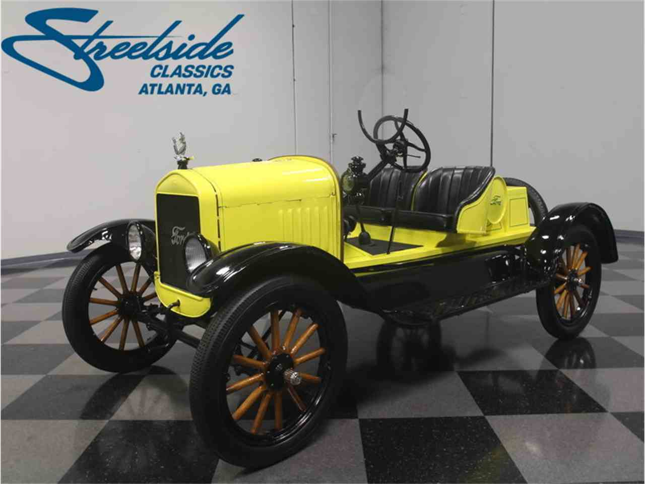 Large Picture of Classic 1923 Model T - $17,995.00 Offered by Streetside Classics - Atlanta - LVLN