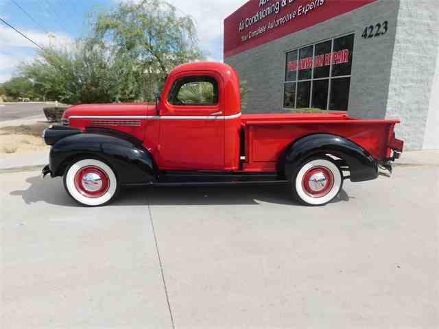 1946 Chevrolet 3100 | 1027315